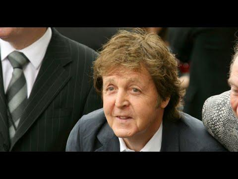¿Paul McCartney está muerto? Impactantes pruebas indicarían que lo reemplazó un doble