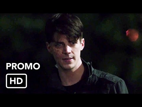 "The Flash Season 3 ""Sizzle Reel"" Trailer (HD)"