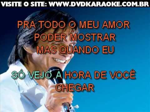 Roberto Carlos   A Volta