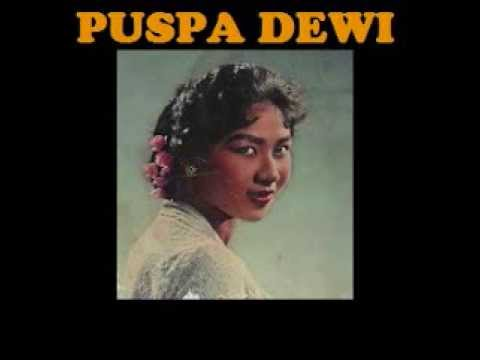 Titiek Puspa - Puspa Dewi (Full Album)