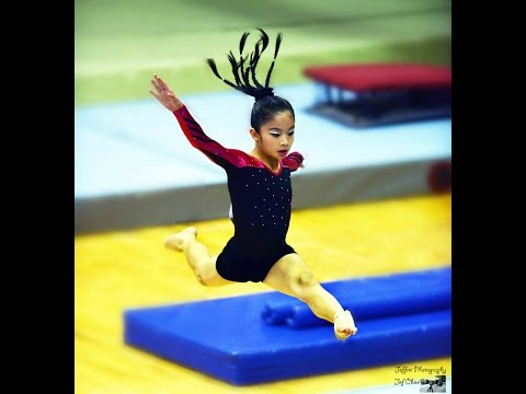 8th National Artistic Gymnastic 2016- WAG Level 2 PT 2 by Jeffini Photography