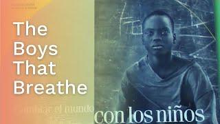 Pandilleros, A Wish to Live - Panama City, Panama