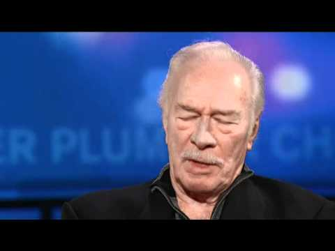 Christopher Plummer on Fincher and Shatner