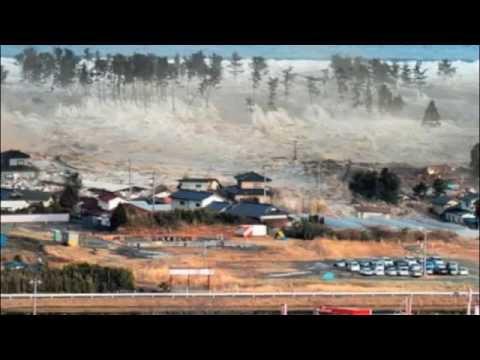 Pictures of Japan 8.9 Earthquake / Tsunami Damage : Nibiru Update 2011