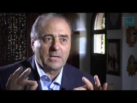 INTEGRALE Expo 2015 tangentopoli 22 anni dopo Antonio Di Pietro