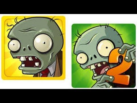 Plants Vs Zombies V6.0.0 Для Андроид