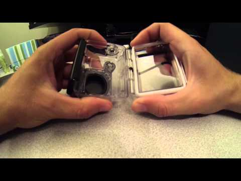 How to tether a GoPro