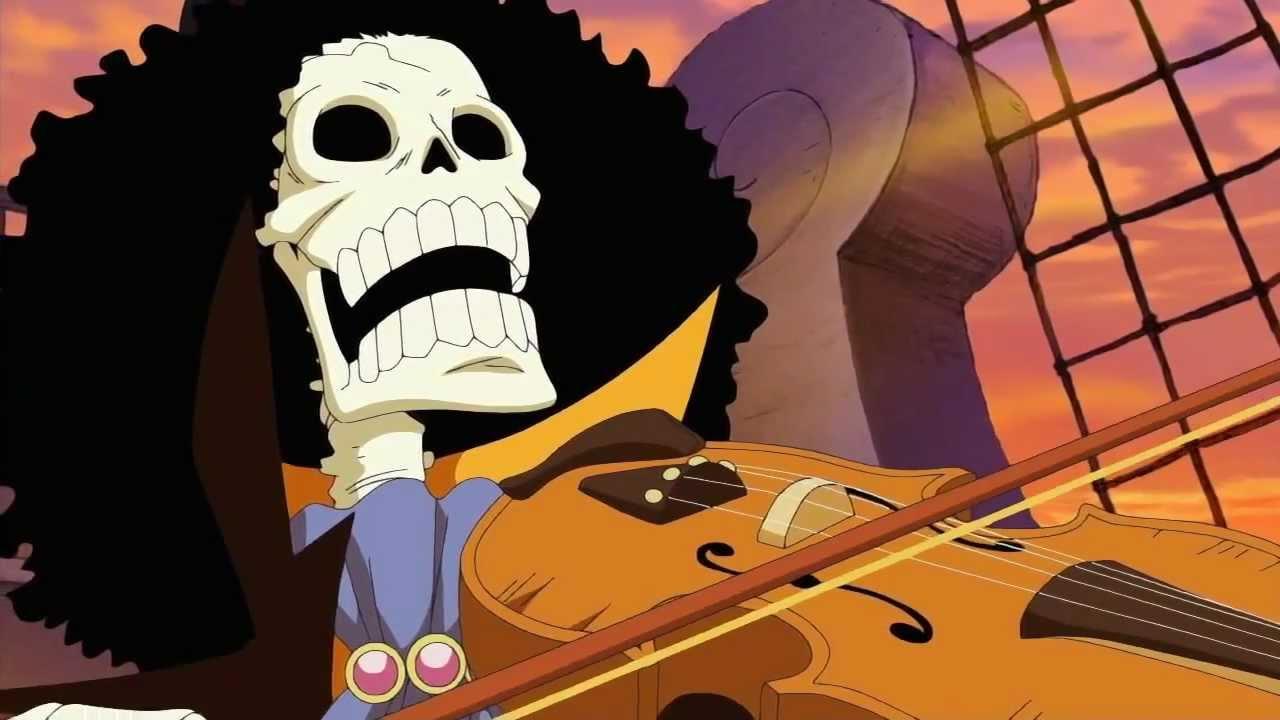 Lo que los Taringueros piensan de One Piece
