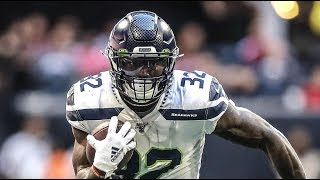 Chris Carson | 2019 Highlights ᴴᴰ