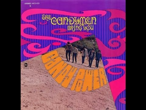 The Candymen - Sentimental Lady