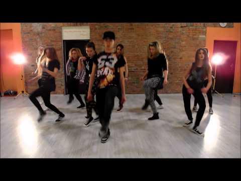 Vybz Kartel - Real Badman (Gaza World Riddim) | Choreography by Patryk Wyskocki