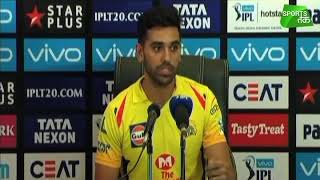 #IPL 2108, Deepak Chahar Credits Team Atmosphere In Clinching Close Games | Sports Tak