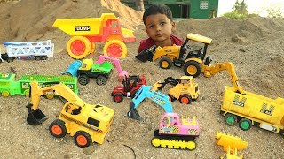 Bruder Jcb video for Kids | Construction Trucks For Kids | Jcb Truck Video For Kids