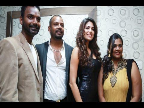 Toni & Guy Salon Launch | Parvathy Omanakuttan - BW