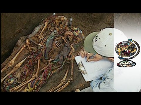 Guatemala - An American Genocide - September 1999