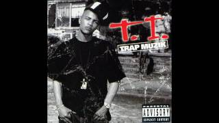 T.I. - No More Talk