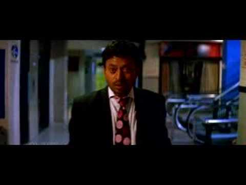 The Killer - Irfan Khan - Jara Saamne To Aao Chhaliye