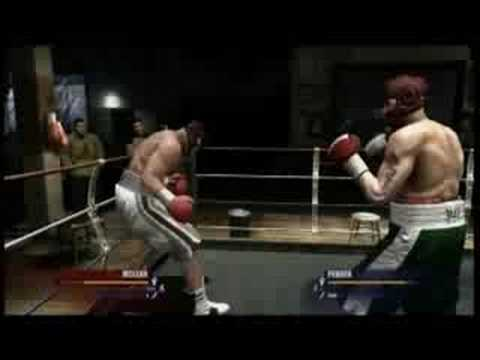 Don King Presents: Prizefighter Gameplay (Xbox 360)