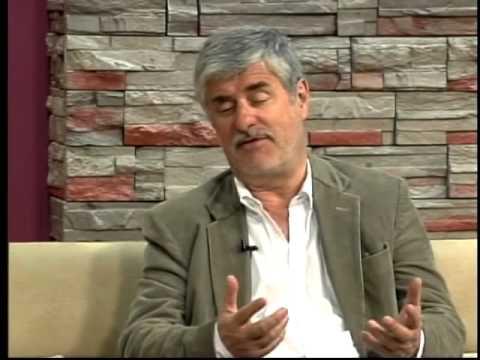 Entrevista: Fernando Carrión - Sociólogo deportivo