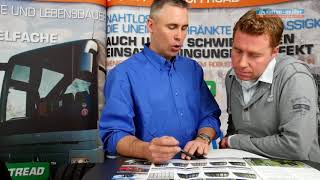 Reifen-Müller GmbH & Co. Runderneuerungswerk KG - Imagefilm