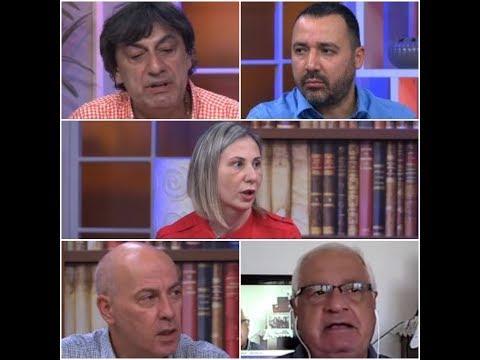 Zlocini mirnih ljudi i potresna ispovest zene slomljenog nosa - DJS - (TV Happy 07.06.2020)