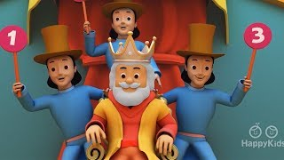 Old King Cole And More Songs For Kids!