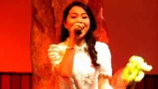 Wani Kayrie - JANGAN JANGAN (LIVE) @ SMK (P) Sri Aman