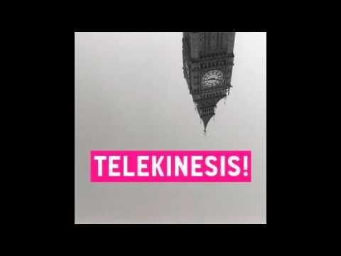 Telekinesis - Tokyo