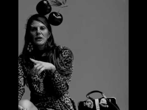 In fashion, Anna Dello Russo SHOWstudio interview