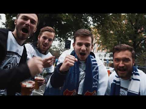 MOL CUP / atmosféra finále