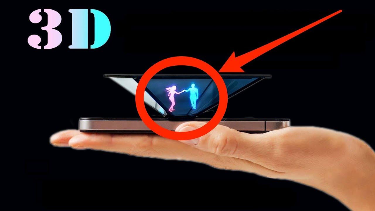 Как сделать проектор своими руками в домашних 4