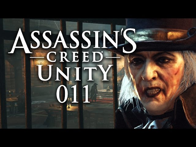 ASSASSIN'S CREED: UNITY #011 - Der König der Ratten [HD+] | Let's Play Assassin's Creed