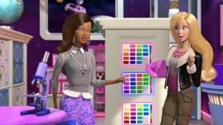 Barbie Life in the Dreamhouse   Episode 7 Season 7 Malibu's Empirical Emporium