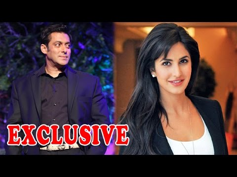 Salman Khan congratulated Katrina Kaif for her wax statue | EXCLUISVE