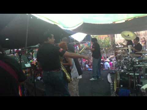 Super Calenda Show en San Juan Güichicovi