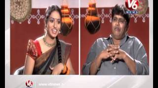 Rachaa - Comedian Raghu With Teenmaar Racha Ramulamma