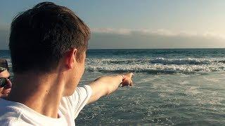 VENICE BEACH, der GTA Strand | Dner in Kalifornien #5
