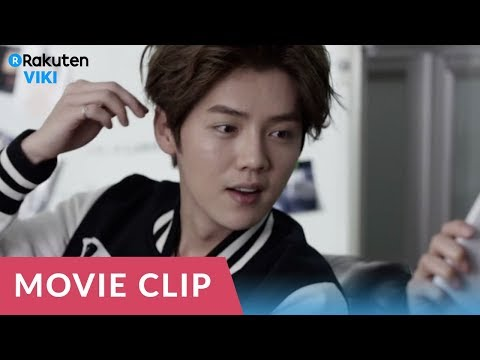 The Witness | Adorable Troublemaker Lu Han [Eng Sub]