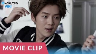 The Witness   Adorable Troublemaker Lu Han [Eng Sub]