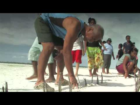 UNICEF Pacific - Kiribati and Climate Change