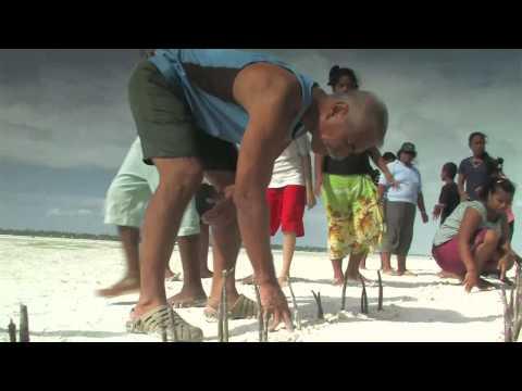 UNICEF Pacific - Kiribati and Climate Change