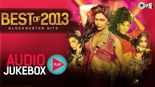 Race 2 - Best of 2013 Hindi Song Collection - Blockbuster Hits | Audio Jukebox