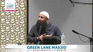 Video: With the Prophets: Moses - Wajid Malik (GLM)