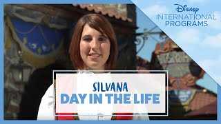 Silvana -- Day in the Life -- Disney International Programs