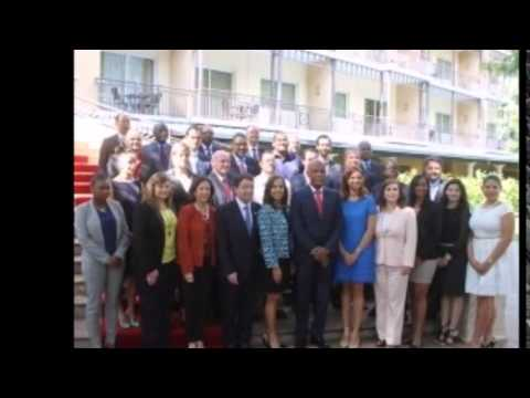 Radio France Caraibes Journal Info Haiti Semaine du 24 5 2015
