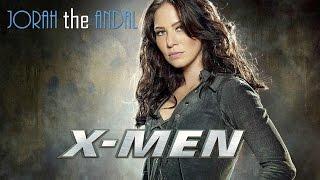 X-Men - Kayla Silverfox Suite (Theme)