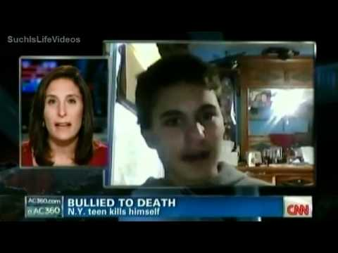 AC360 - 14-Yr-Old Jamey Rodemeyer Bullied To Death