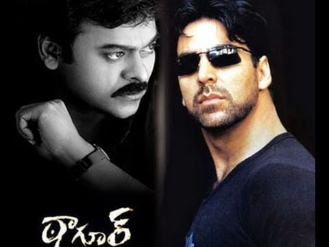 Akshay Kumar to remake Chiranjeevis Tagore