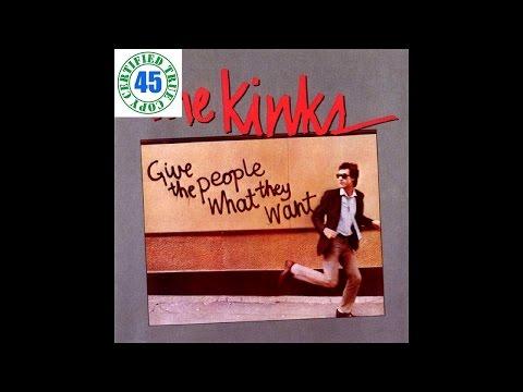 Kinks - Chosen People