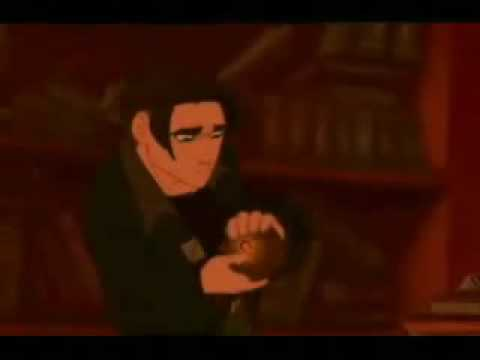 Treasure Planet Music video